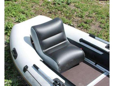 Надувное кресло, фото 2