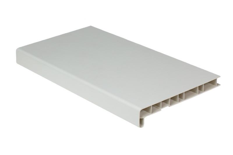 Пластиковый Подоконник 25 см