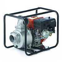 Бензиновая мотопомпа для газрязненных вод Meran MPG401