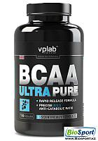 VP Labs BCAA Ultra Pure 120 капсул