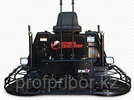 Двух роторная заглаживающая машина 2х915 мм (двигатель HONDA GX-690)