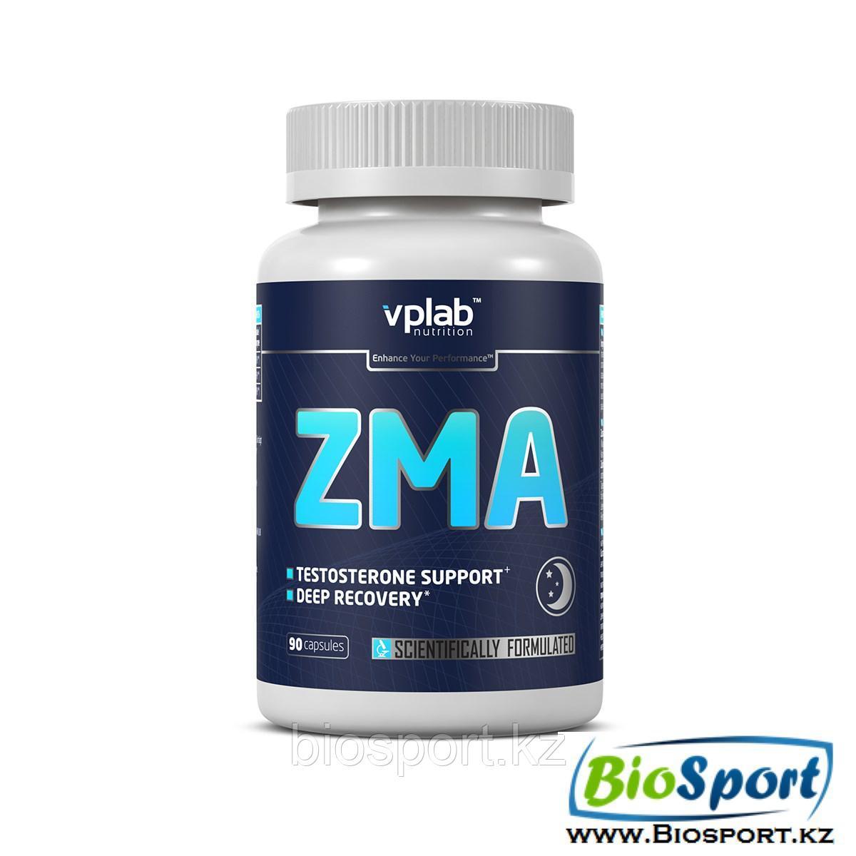VPLAB ZMA 90 caps