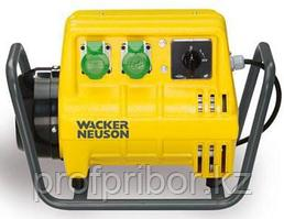 Механический преобразователь частоты WACKER Neuson FU 1.8/200
