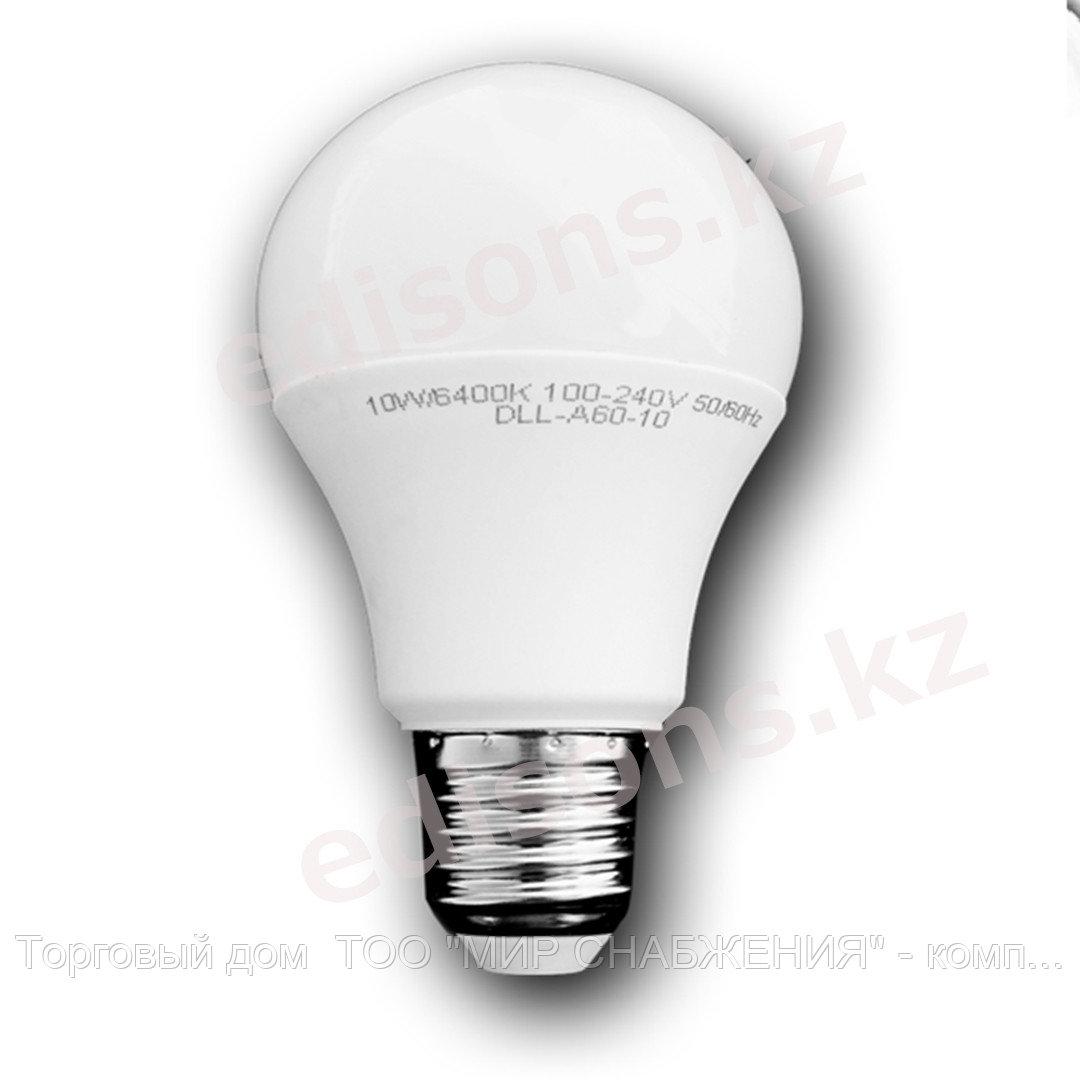 DLL-HP-30 Светодиодная лампа  Е27-30Вт 6000К.ОПТОМ