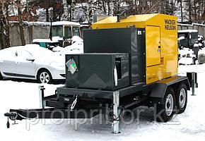 Установка для прогрева поверхностей Wacker Neuson HSH 700G
