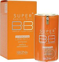 Skin79 Super Plus Beblesh Balm Triple Functions SPF30 PA++ - BB Крем