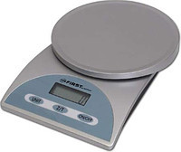 FA 6405 FIRST Весы кухонные электронные