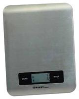 FA 6403 FIRST Весы кухонные
