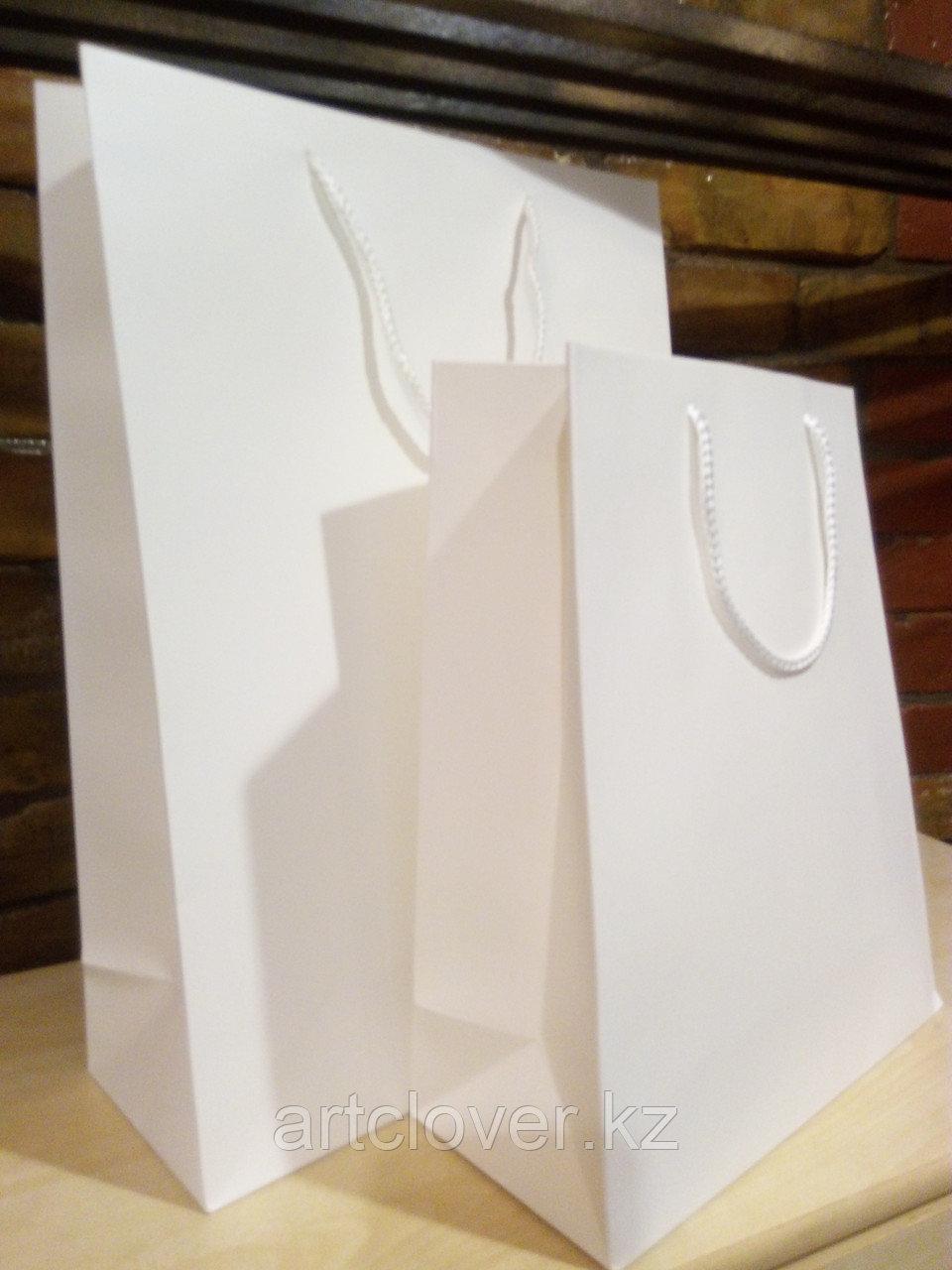 Бумажные пакеты А3