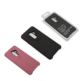 Alcantara Cover S9 Plus