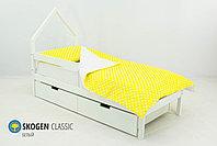 """Изголовье-крыша для кровати """"Skogen classic белый"""", фото 2"""