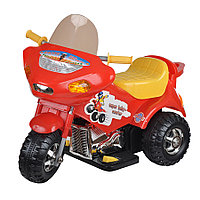 Мини электромотоцикл (красный)