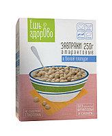 Завтраки амарантовые ЕШЬ ЗДОРОВО с белым шоколадом 250г