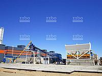 Бетонный завод ЛЕНТА-36 , фото 1