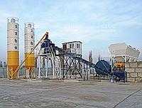 Бетонный завод ЛЕНТА-54 , фото 1