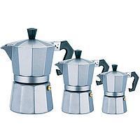 MR-1667-6 Maestro Гейзерная кофеварка 600мл