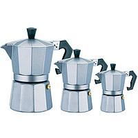 MR-1667-9 Maestro Гейзерная кофеварка 900мл