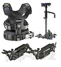 Стедикам с жилетом CAME 2.5-15kg Load Pro Camera Steadicam Video Carbon Stabilizer