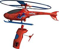 Вертолет Spider Man Sense Rescue Helicopter