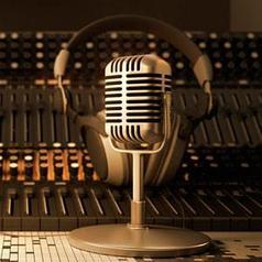 Запись аудиорекламы