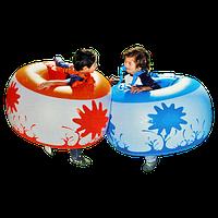 Надувной детский набор для игры в Мини-суммо  BESTWAY 52222