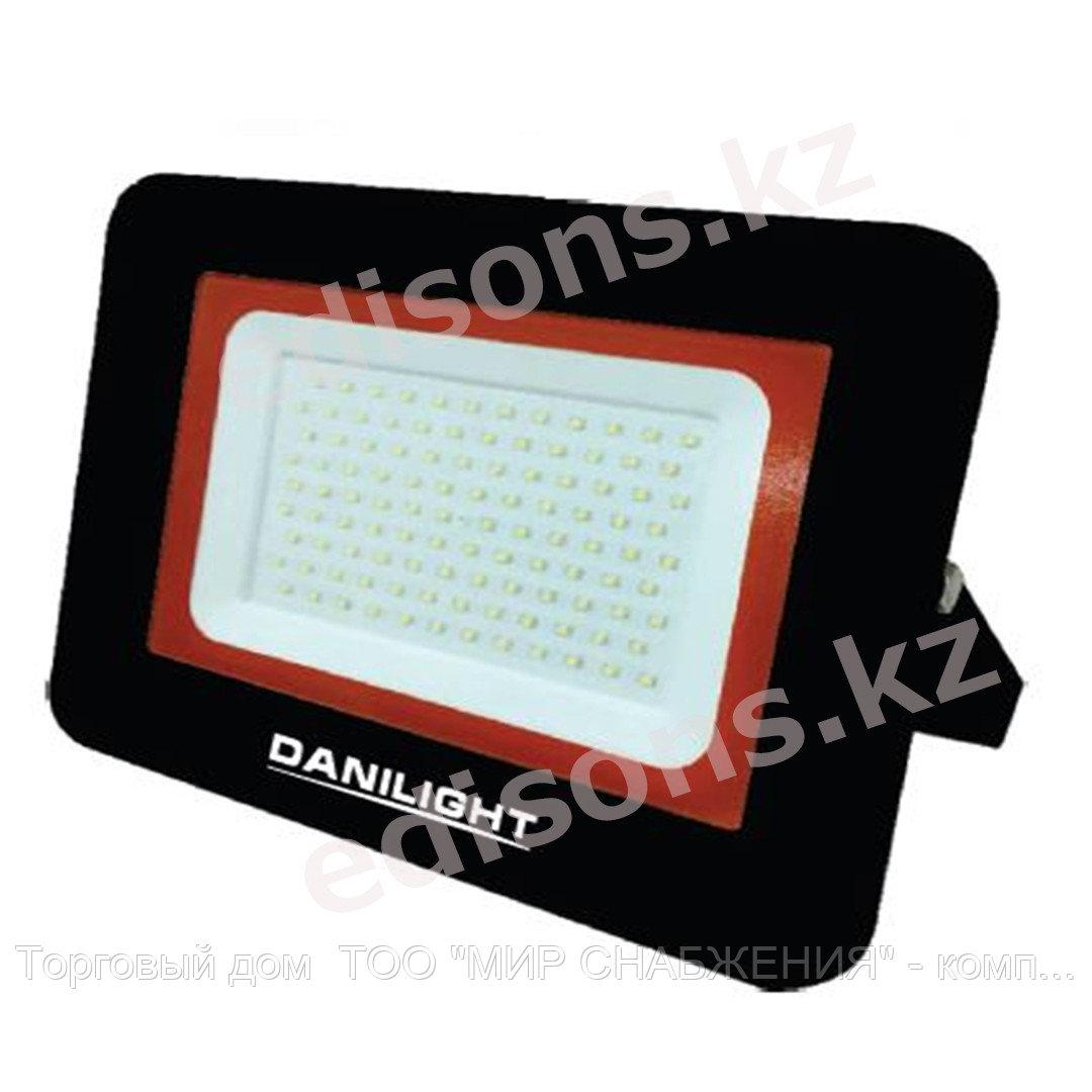 DPL-E022E IP65 180-240V 10W 6500k Прожектор светодиодный