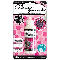 "Клей ""Glossy accents"""