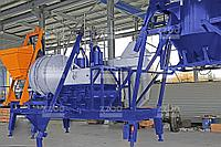 Мобильный асфальтовый завод МАЗ-20, фото 1