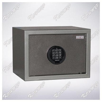 Металлический сейф КМ-260 Е в РК. Доставка по РК бесплатно!!!, фото 2