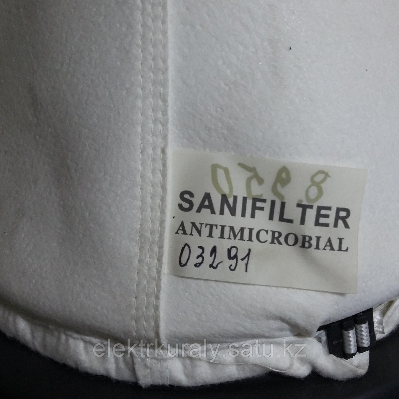 Фильтр в сборе SOTECO SANIFILTER ANTIMICROBIAL 03291