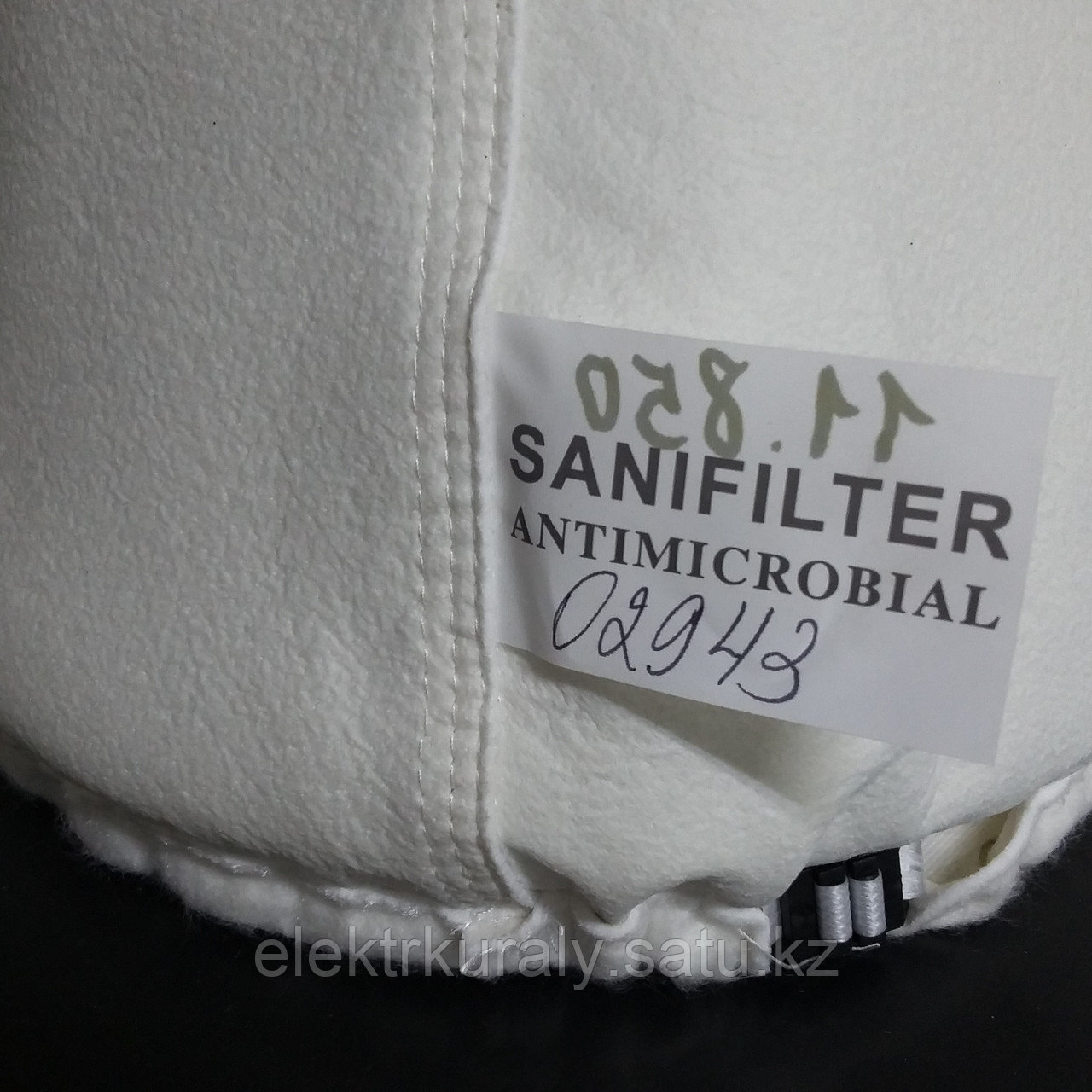 Фильтр в сборе SOTECO SANIFILTER ANTIMICROBIAL 02943