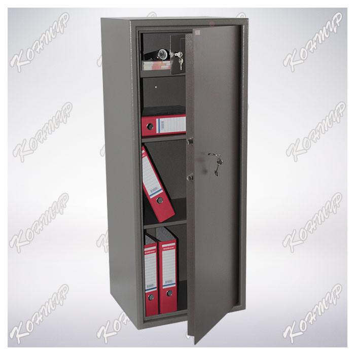 Металлический сейф КМ-1200т в РК. Доставка по РК бесплатно!!!