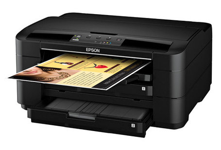 Ремонт принтера Epson WorkForce WF-7010, фото 2