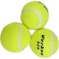 Высококачественныйтеннисный мяч для тренировок 3 шт
