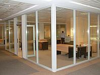 Офисные перегородки  , фото 1