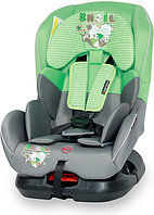 Автокресло Bertoni Concord 0-18 кг (Green/Grey Snail 1705)