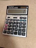 Калькулятор настольный Cayina CA-6814H