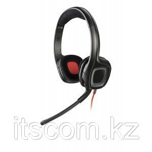Plantronics GameCom 318 - Ай Ти Эс Ком в Алматы