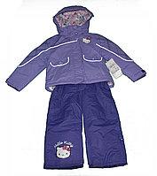 Костюм лыжный детский (девочковый) RODEO SPORT (C A) a52e20e9521ae