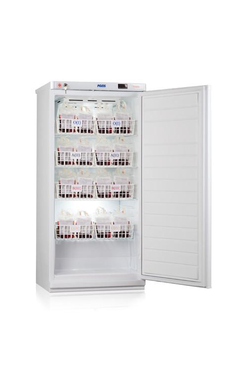 Холодильник медицинский для хранения крови ХК-250-1