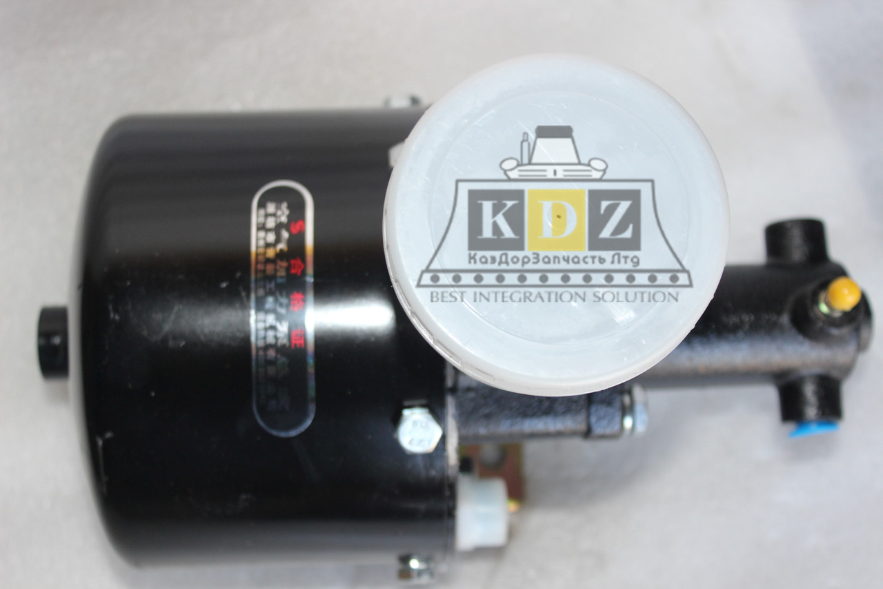 Тормозной вакуум (нового обр.) 800901159 на погрузчик ZL50G, LW500F