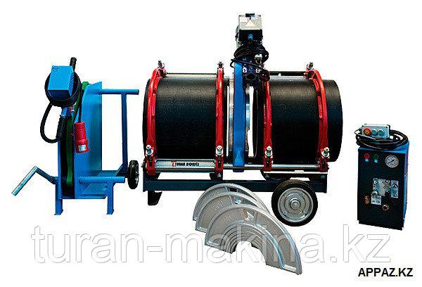 Сварочные аппараты Туран Макина 180-500 мм.