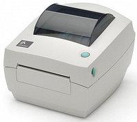 Настольный принтер этикеток Zebra GC420d