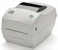 Настольный принтер этикеток Zebra GC420t