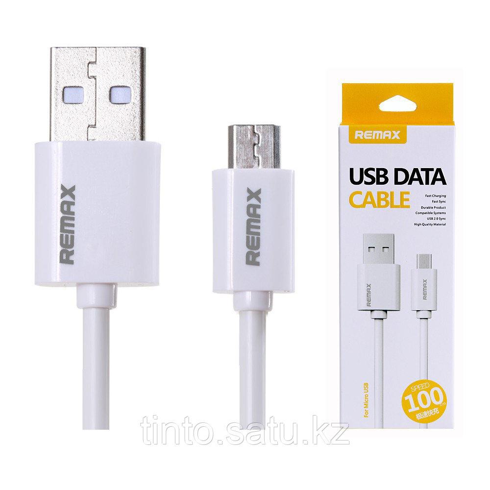 USB Data кабель Remax