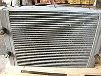 Радиатор маслянный для спецтехники