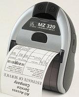 Мобильный чековый принтер Zebra iMZ320