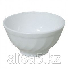 TRIANON набор бульонниц, диаметр 13 см, 6 шт, белые