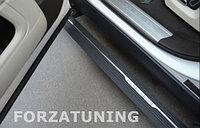 Электрические выдвижные пороги подножки для Range Rover Sport 14-16