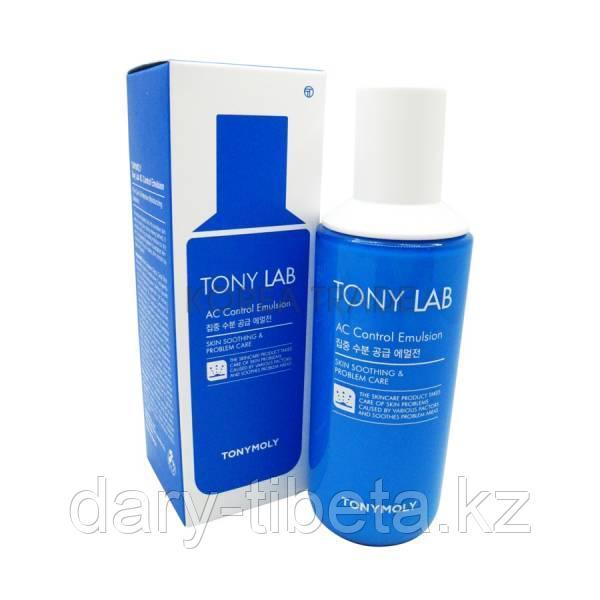Tony Moly Tony Lab AC Control Emulsion-Питательная эмульсия